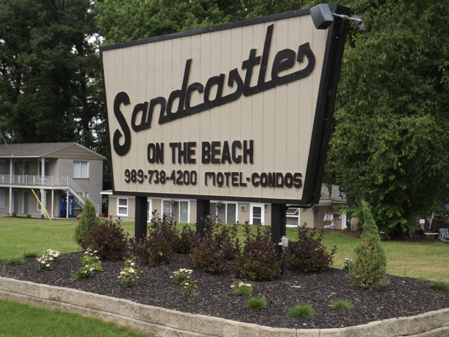 Sandcastles On The Beach company logo